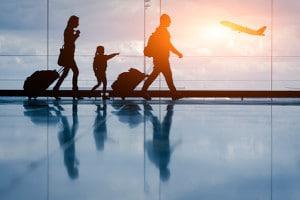 Sicherheit auf Reisen ist ein wichtiges Thema, über welches man sich vor Beginn der Reise informieren sollte.