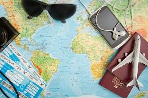 Bei der Reisebuchung gibt es einige wichtige Punkte zu beachten