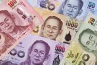 Thailändische Münzen und Banknoten der Währung Thai Baht im Überblick