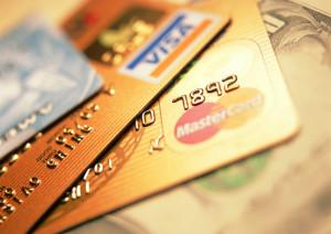 Sichere Nutzung von Kreditkarten