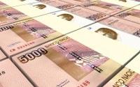 Übersicht Münzen und Banknoten der Währung Angolanische Kwanza