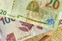 Übersicht Banknoten Aserbaidschan Manat