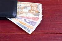 Übersicht Banknoten Bolivien Boliviano