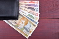 Übersicht Münzen und Banknoten der Währung Honduranischer Lempira