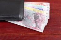 Übersicht Banknoten Malediven Rufiyaa