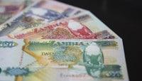 Übersicht Banknoten Sambia Kwacha