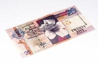 Übersicht Banknoten Seychellen Rupie