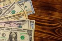 Übersicht Banknoten US-Dollar