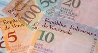 Übersicht Banknoten Venezuela Bolivar Fuerte