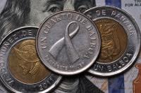 Übersicht Banknoten und Münzen Panama Balboa