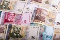 Übersicht Banknoten Bulgarien Lew