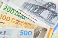 Übersicht Münzen und Banknoten Dänemark Währung Krone