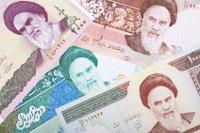 Übersicht Münzen und Banknoten Iranische Währung Rial