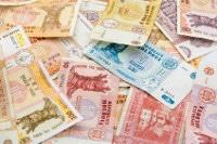 Übersicht Münzen und Banknoten Moldawiens Währung Leu