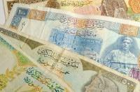 Übersicht Banknoten Syrien Lira