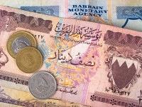 Übersicht Münzen und Banknoten der Währung Bahrain-Dinar