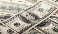 Übersicht Währung Palau US-Dollar Banknoten