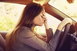 Unfall im Ausland - Richtiges Verhalten an der Unfallstelle