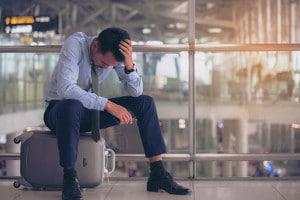 Was ist zu tun bei Gepäckverlust im Urlaub?