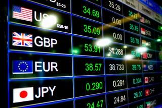 Beim Geld wechseln im Ausland muss besonderes Augenmerk auf die Wechselkurse gelegt werden