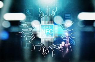 Die Sicherheit von NFC Zahlungen ist ein wichtiger Aspekt