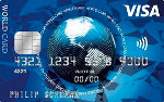 ICS VISA Worldcard