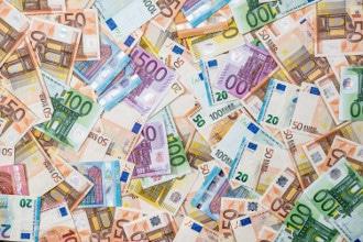 Übersicht Einheitswährung Euro