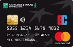 Consors Finanz Master Card