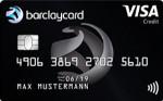 Barclaycard Visa Card