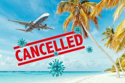 Die Stornierung von Reisen ist besonders in Pandemiezeiten ein wichtiges Thema