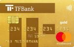 TF Bank Master Card