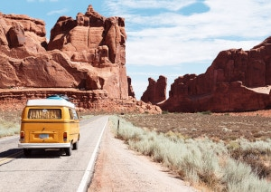 Alternative Reiseformen sind mitunter günstiger als die klassischen Varianten