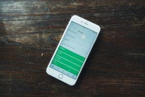 Auch bei der Reisevorbereitung können Apps helfen