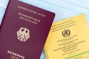 Die Beschaffung von Ersatzdokumenten ist wichtig für die Rückreise