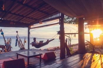 Überall auf der Welt Arbeiten - als digitaler Nomade kein Problem