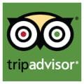 Tripadvisor ist eine der führenden Plattformen wenn es darum geht, gute Restaurants zu finden | TripAdvisor Logo