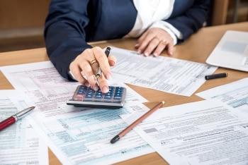 Auch wer von unterwegs aus Arbeitet, muss Steuern zahlen