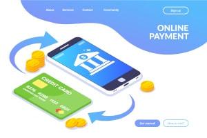 Moderne Zahlungsmethoden per Kreditkarte oder Smartphone erleichtern die Bezahlung rund um den Globus