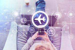 Im Laufe der Zeit hat sich das Reisen modernisiert, was wohl der Globalisierung und Digitalisierung zuzuschreiben ist
