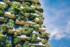 Wer etwas recherchiert, findet im Urlaubsland auch nachhaltige Unterkünfte