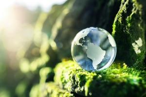In Zeiten des Klimawandels gewinnt Nachhaltiges Reisen zunehmend an Bedeutung