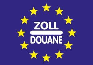 Zollvorschriften innerhalb der EU